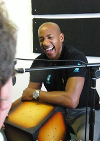 Dion Dublin and the Dube - Episode 3