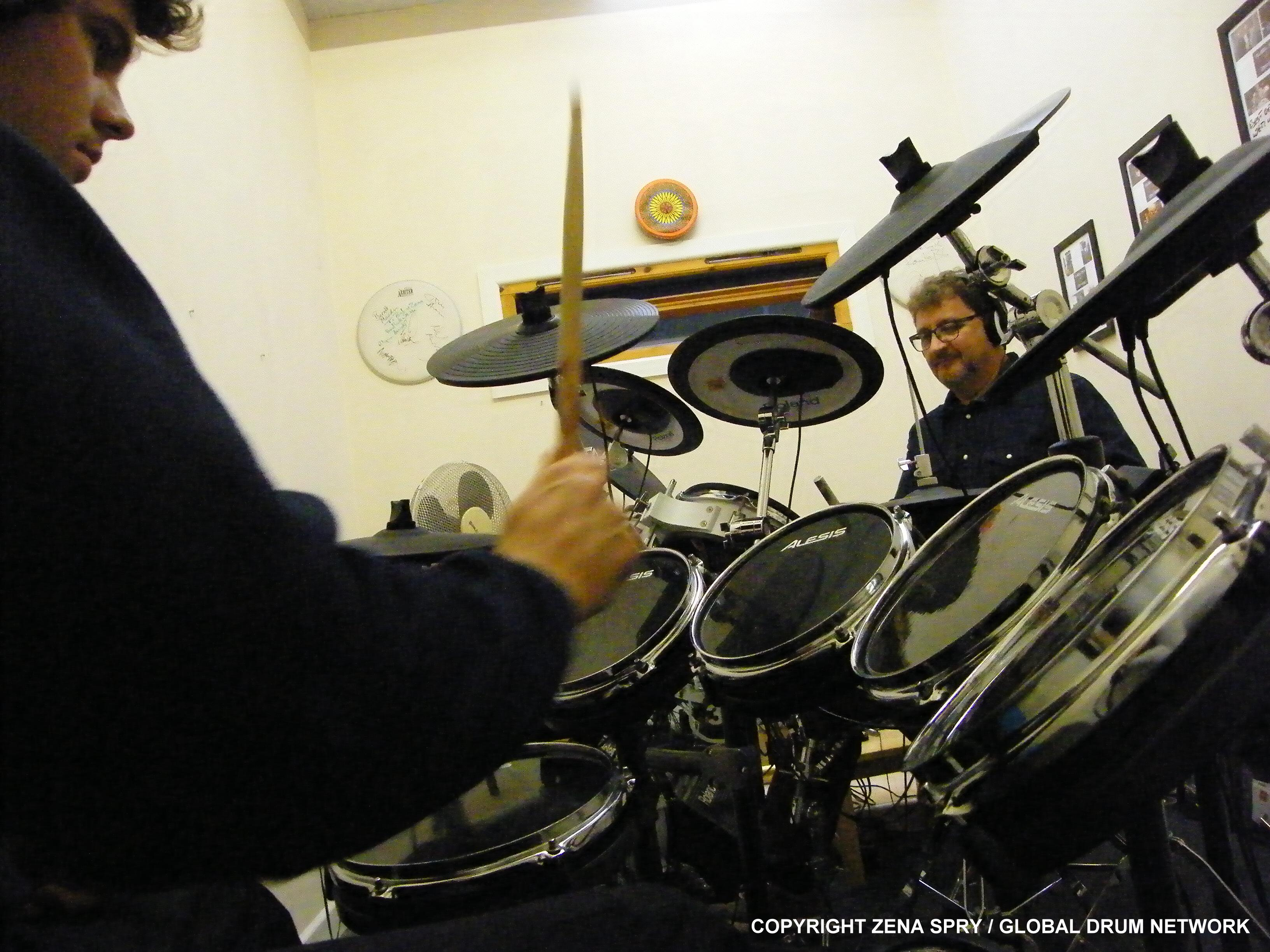 Drum Lessons in Salisbury, UK
