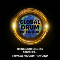 Global Drum Network podcast. Bringing Drummers together...From all around the world